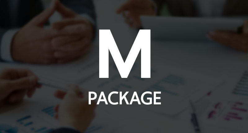 M Package